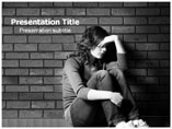 Depression Medical PowerPoint Template