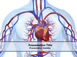 Cardiovascular Disease Medical PowerPoint Template