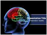 Neurology Specialists Medical PowerPoint Template
