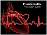 Cardiac Medical PowerPoint Template