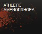 ATHLETIC AMENORRHOEA powerpoint presentation