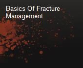 Basics Of Fracture Management powerpoint presentation