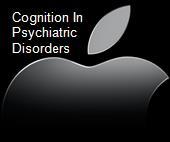 Cognition In Psychiatric Disorders powerpoint presentation