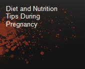Diet and Nutrition Tips During Pregnancy powerpoint presentation
