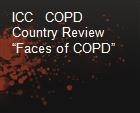 "ICC   COPD Country Review ""Faces of COPD"" powerpoint presentation"