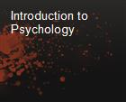 Introduction to Psychology powerpoint presentation