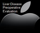 Liver Disease Preoperative Evaluation powerpoint presentation