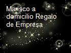 Marisco a domicilio Regalo de Empresa powerpoint presentation