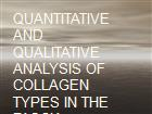 QUANTITATIVE AND QUALITATIVE ANALYSIS OF COLLAGEN TYPES IN THE FASCIA TRANSVERSALIS  OF INGUINAL HERNIA PATIENTS powerpoint presentation