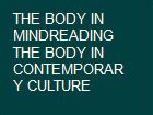 THE BODY IN MINDREADING THE BODY IN CONTEMPORARY CULTURE powerpoint presentation