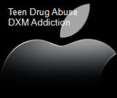 Teen Drug Abuse DXM Addiction powerpoint presentation