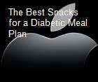 The Best Snacks for a Diabetic Meal Plan powerpoint presentation